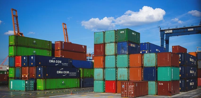 Izvoz u RS-u smanjen za 12,2 posto