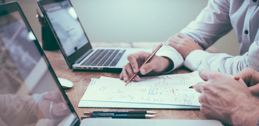 Broj zaposlenih u FBiH za sedam dana porastao za 354