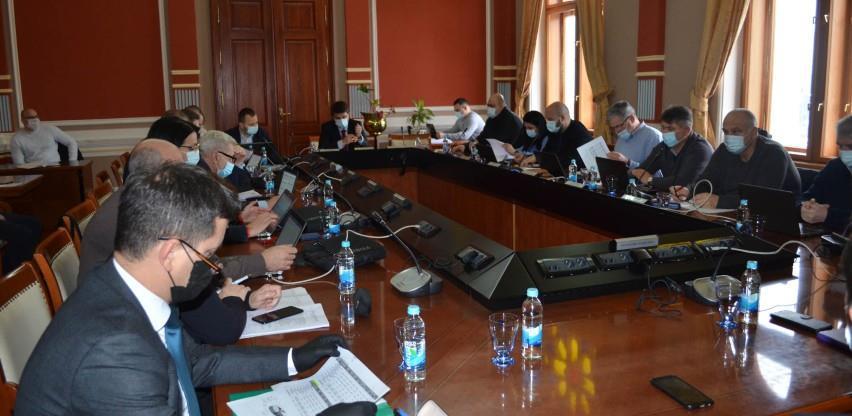 Vlada Brčko distrikta usvojila Dokument okvirnog budžeta