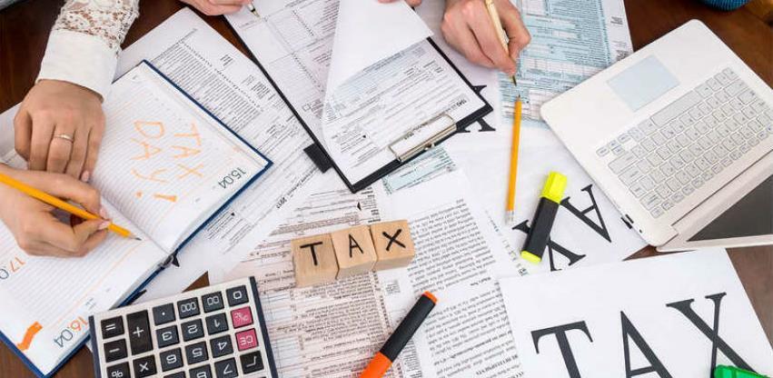 Porezna akademija u FEB-u