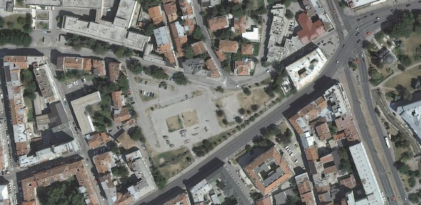 Krenuo odabir idejnog rješenja nove zgrade CBBiH u parku Hastahana