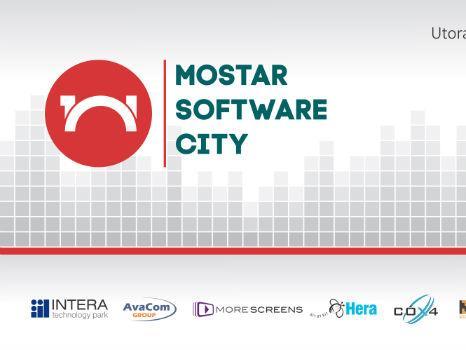 Osnivanje poslovne asocijacije Mostar Software City