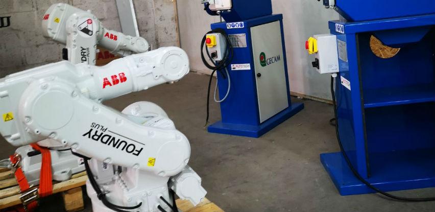 """Iz Slovenije u BiH: Autotech """"dovodi za ruku"""" automatizaciju i robotizaciju"""