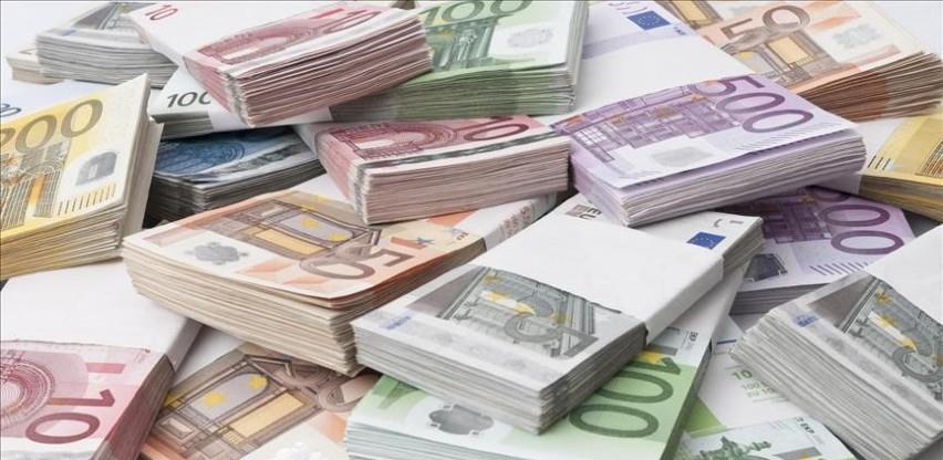 Odluka o prihvatanju zaduženja RS za Projekat oporavka i podrške firmama/poslovnim subjektima