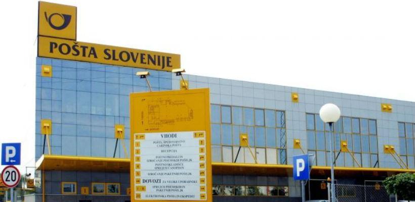 Slovenska pošta u Srbiji i BiH traži stotinjak poštara i vozača