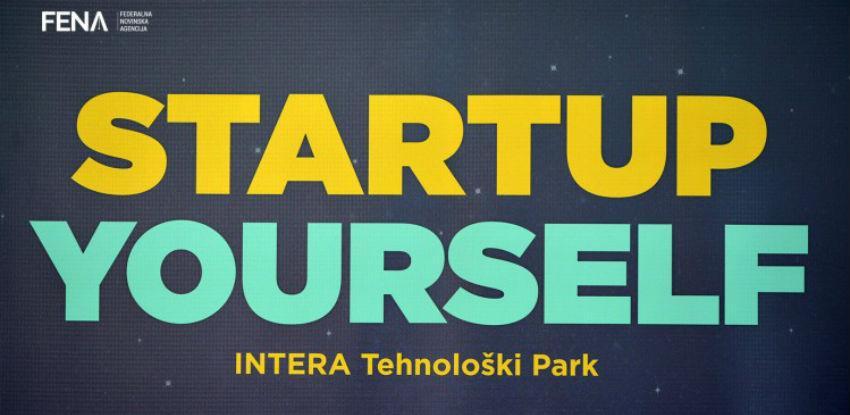 """""""Startup Yourself"""" okupio mlade poduzetnike iz BiH i inozemstva"""