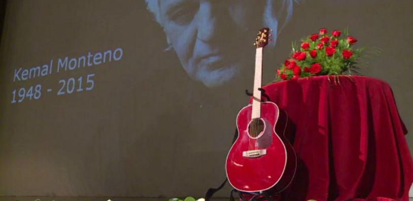 Kemal Monteno i Dario Džamonja dobijaju spomenik u Sarajevu
