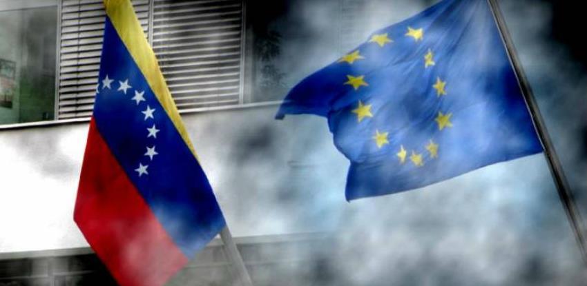 Evropska unija produžila sankcije Venecueli za godinu dana
