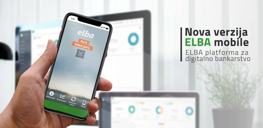 Ping najavljuje izlazak nove verzije platforme ELBA Mobile