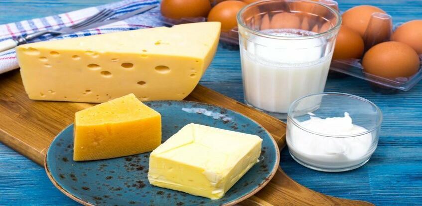Pravilnik o dopuni Pravilnika o proizvodima od mlijeka i starter kulturama