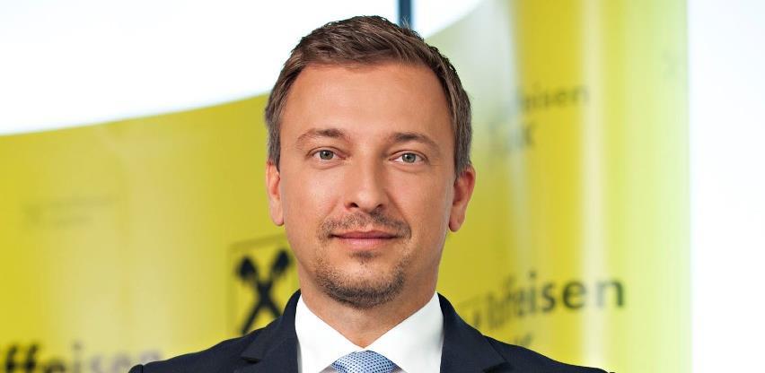 Raiffeisen banka i EIF zaključili ugovor o garantnom aranžmanu za podršku SME