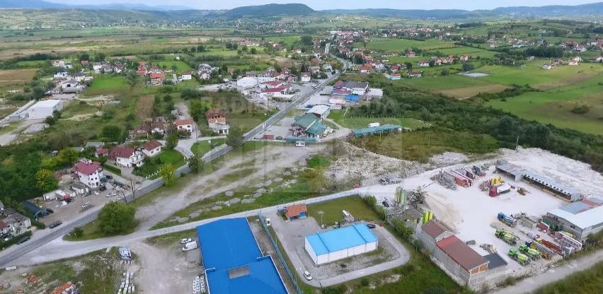 Bihać ulaže 100.000 KM za razvoj poduzetničke zone Kamenica