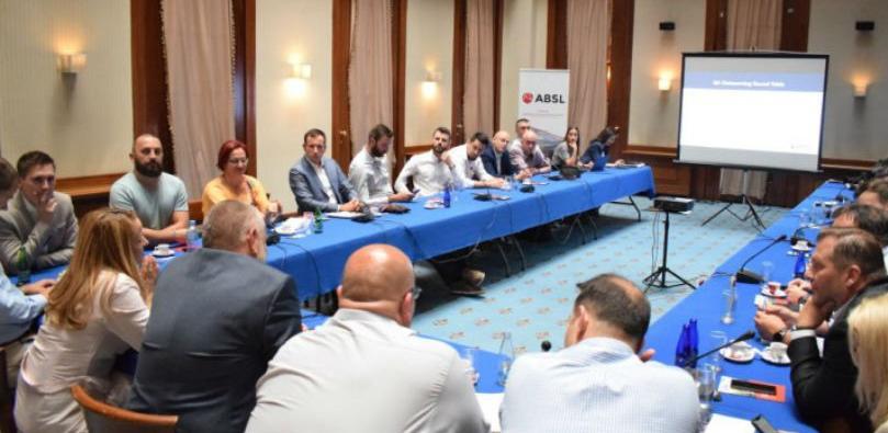 Biznis servis lideri prepoznaju šansu za ulaganje u Bosnu i Hercegovinu