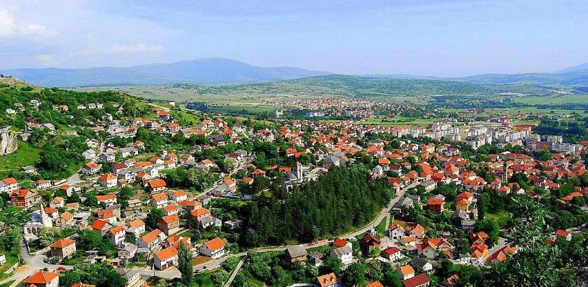 Javni poziv za prikupljanje prijedloga infrastrukturnih projekata u Livnu