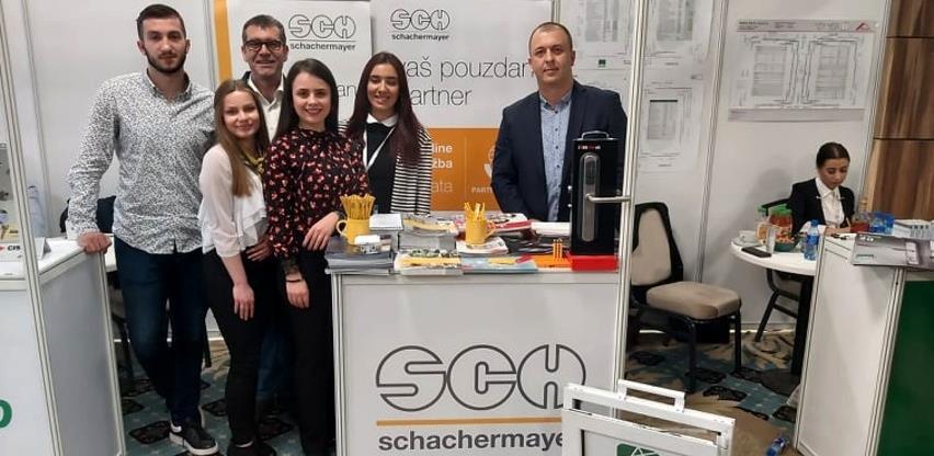 Kompanija Schachermayer usmjerava poslovanje u metalski sektor