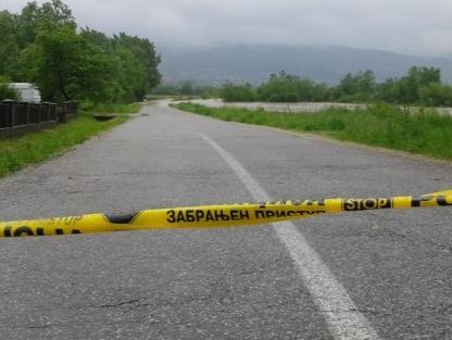 Pročitajte na kojim dionicama u BiH je zbog poplava obustavljen saobraćaj