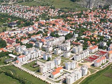 Općina Livno dodjeljuje građevinsku parcelu za izgradnju stambene zgrade