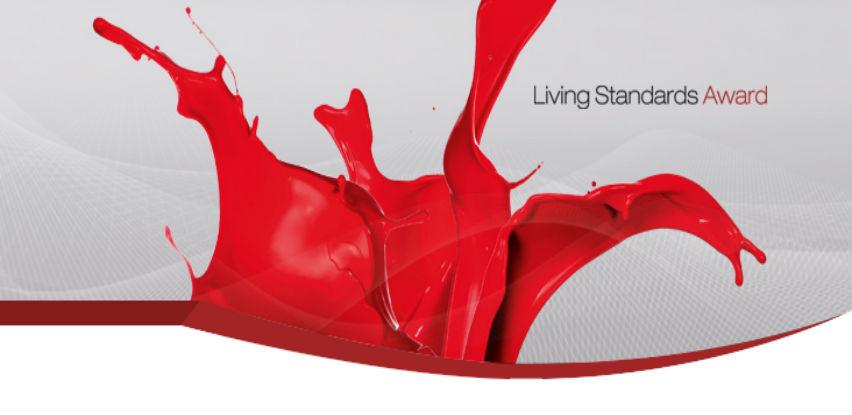 Traže se inovativna preduzeća: Otvoren konkurs za nagradu Living Standards Award