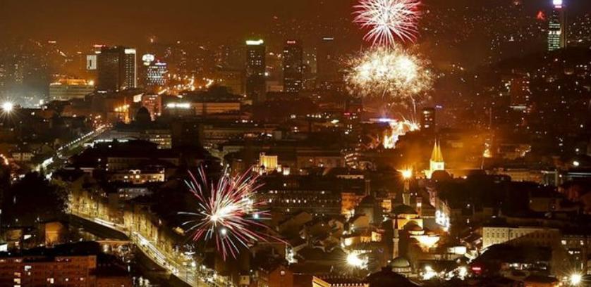 Kulturnim dešavanjima do većeg broja turista u Sarajevu