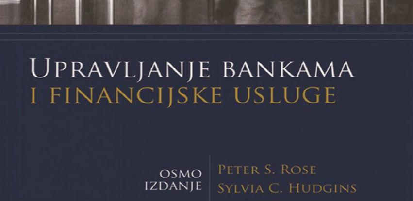 8. Izdanje vrhunskog udžbenika Menadžment komercijalnih banaka