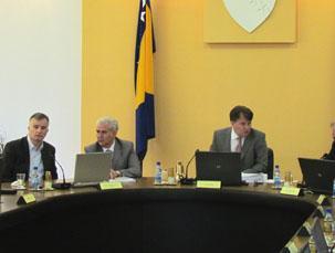 Vlada Federacije razriješila upravu društva Ceste d.d. Mostar