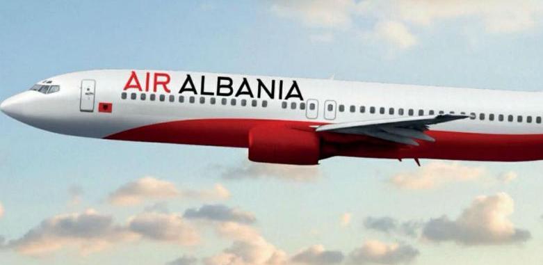 Novi albanski avioprevoznik uspostavlja liniju Tirana -Sarajevo