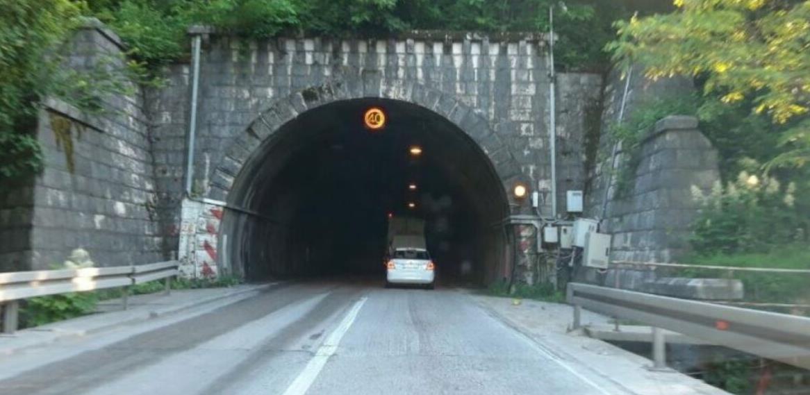 Apel APH: Rekonstrukciju tunela Crnaja treba odgoditi i preispitati koncept