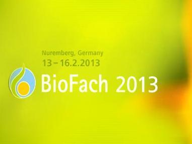 Šest bh. firmi na sajmu Biofach 2013 u Njemačkoj