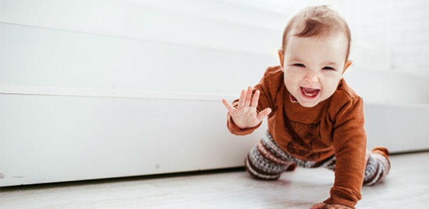 Bez panike, male laži su znak inteligencije djeteta