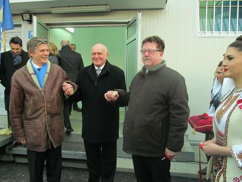 Završen projekt od 20 mil. eura: Pušten  u rad novi rezervoar u Banjoj Luci