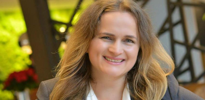 Biljana Lovrinović, poduzetnica iz SAD-a otvara kompaniju u BiH