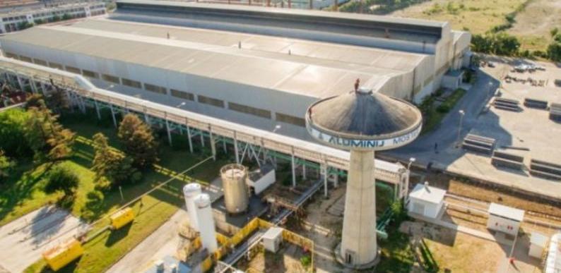 Uprava Aluminija: Bez financijske pomoći ne možemo pokrenuti proizvodnju
