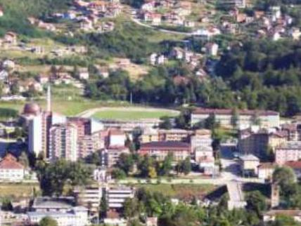 Objavljena licitacija javnih površina u općini Zavidovići