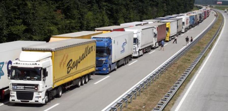Njemačka poslala dodatni kontingent transportnih dozvola za prijevoznike iz FBiH