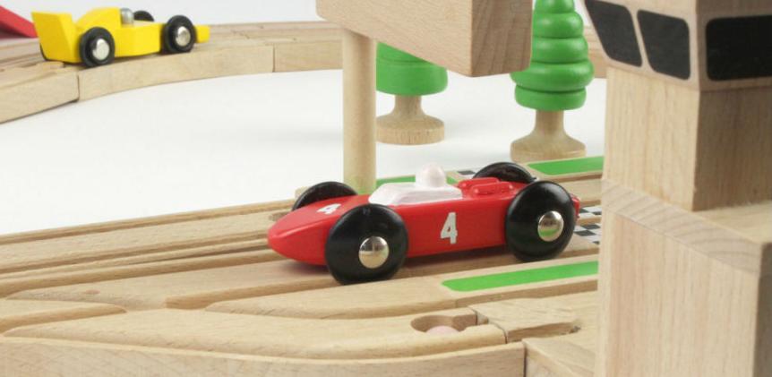 Holandska kompanija traži proizvođače drvenog namještaja i igračaka