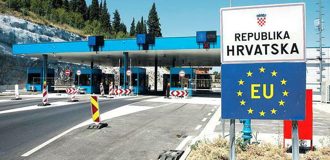 Riješeno pitanje graničnih prijelaza sa Hrvatskom u interesu građana i privrede