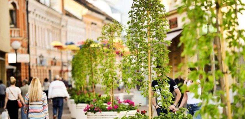 """""""Zeleni grad"""" rješava banjalučke ekološke prioritete"""