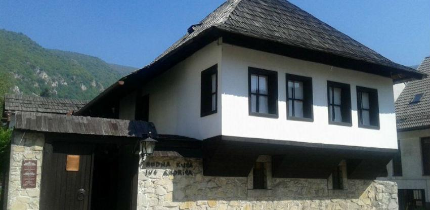 Rodna kuća Ive Andrića u Travniku privuče tisuće turista godišnje