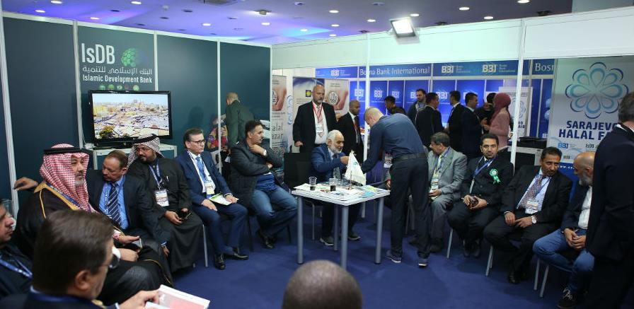 Delegacija od 20 privrednika iz Saudijske Arabije dolazi na Sarajevo Halal Fair