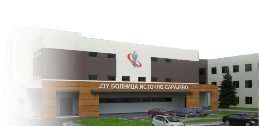 Izgradnja bolnice u Istočnom Sarajevu najveći kapitalni projekat