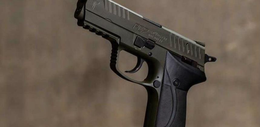 TRB: Prvi pištolji ''RS9 vampir'' stižu u MUP RS-a