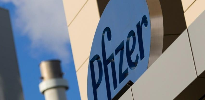 Direktor Pfizera prodao akcije i zaradio 5,6 miliona dolara