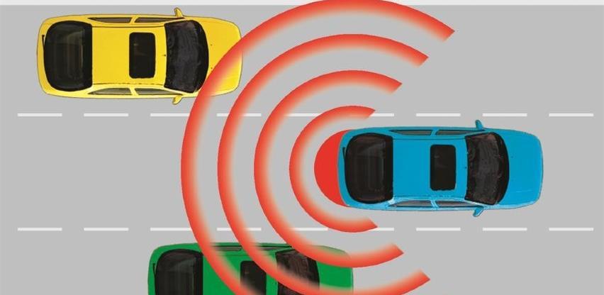 Od 1. januara u Francuskoj obavezno označavanje mrtvih tačaka na vozilima