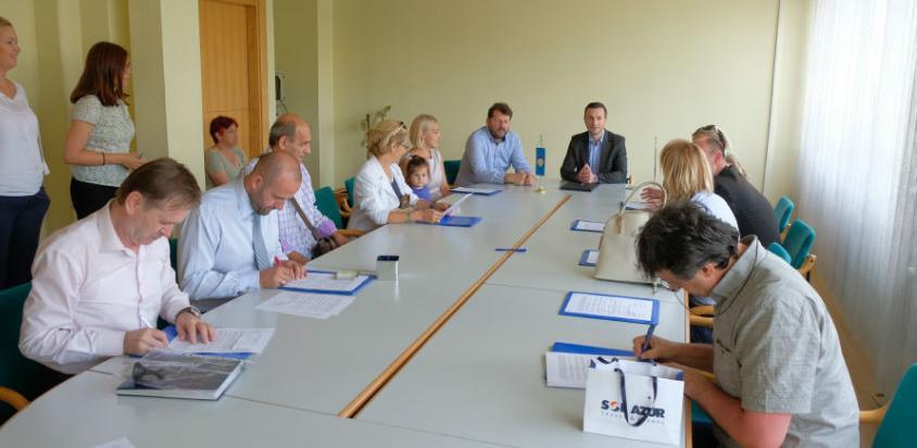 Općina Novi Grad Sarajevo sufinansira zapošljavanje 30 pripravnika