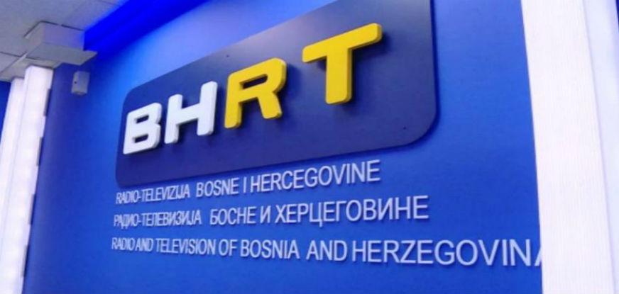 Izmjene u programima BHRT-a od ponedjeljka zbog koronavirusa