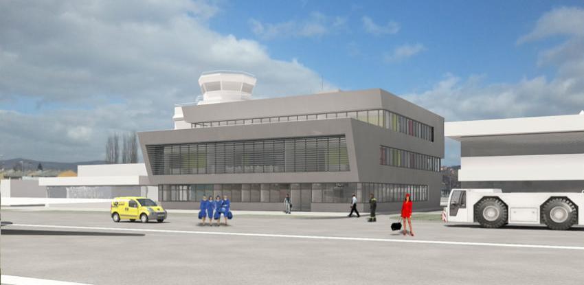Međunarodni aerodrom Sarajevo raspisao još jedan tender vrijedan šest miliona KM