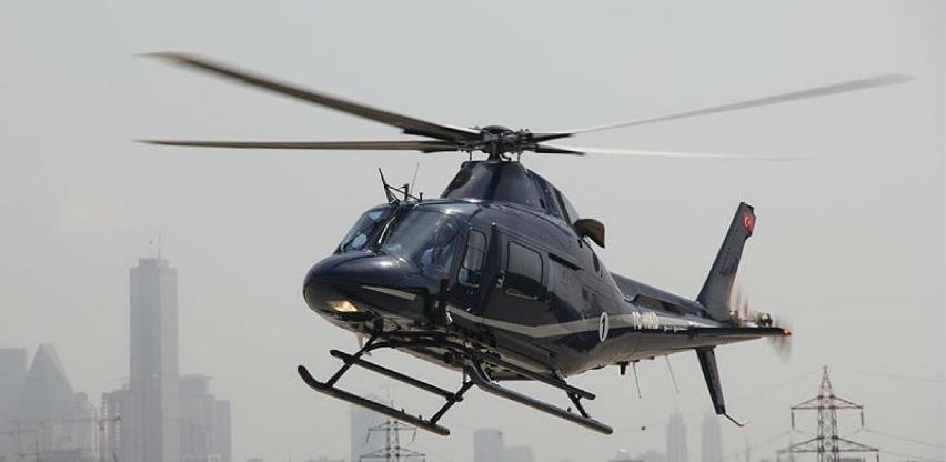 Russian Helicopters isporučuje letjelice za MUP RS, ugovor vrijedan 48,7 mil. KM