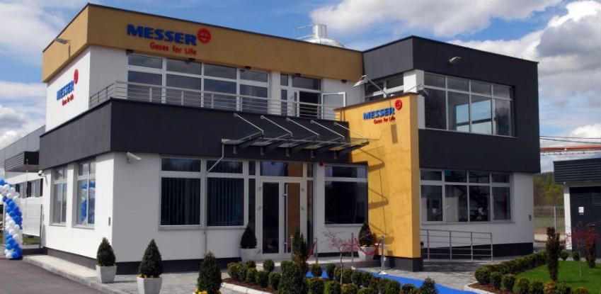 Messer dobio odobrenje od PepsiCo za isporuku C02