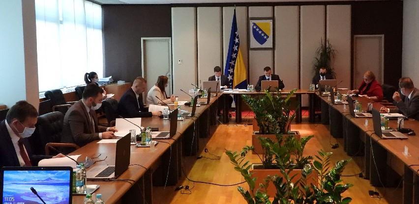 Utvrđen sporazum o daljim koracima izgradnje autoputa Sarajevo - Beograd