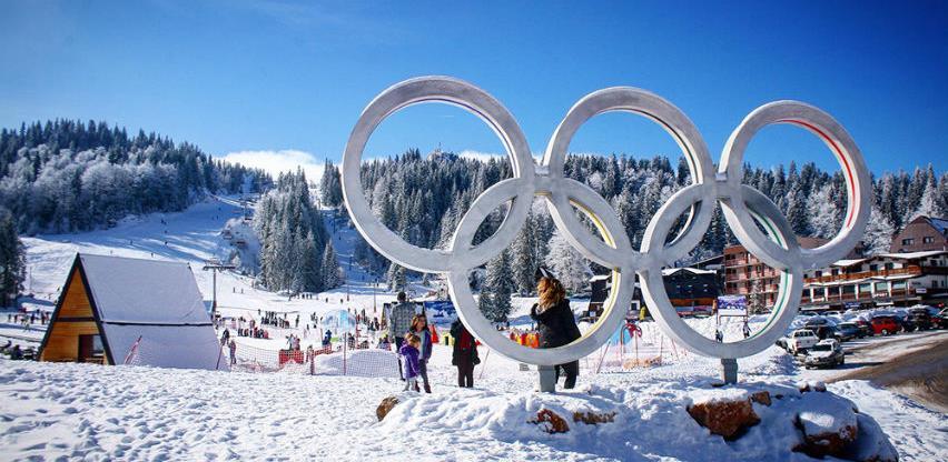 Novogodišnje skijanje na Jahorini: Uskijajte u Novu 2021. godinu